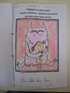 Proyecto: El Monstruo de Colores – El Alma de mi Aula Emotion, Kids Education, Mathematics, Preschool, Workshop, Diy Crafts, Baseball Cards, English Class, Monster Activities