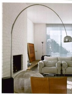 EIGENHUIS & INTERIEUR HOLLAND - LC2, design Le Corbusier, Jeanneret, Perriand