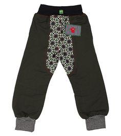 Oishi-m: Classic Track Pant - Big, W14