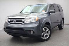 Used 2013 Honda Pilot for Sale in Phoenix, AZ – TrueCar
