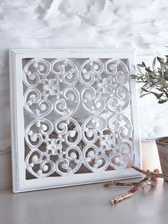 Carved Wall Panel Design A decoracion Pinterest Walls