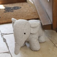 Found it at Wayfair.co.uk - Lucille Elephant Doorstop