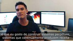 Vídeo Tráfego 300 depoimento Thomas Le Maguer | VT300
