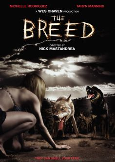 The Breed - Wes Craven - Review: The Breed (2006) is a 1h 31-min rated R comedy-thriller horror movie that was shot in… #Movies #Movie