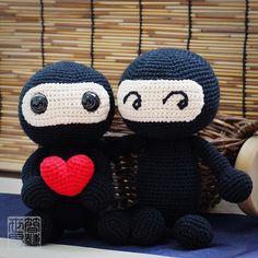 Love and Health Guard Ninja