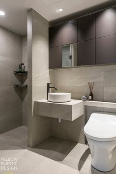 Bad Inspiration, Bathroom Inspiration, Apartment Interior, Bathroom Interior, House Plants Decor, Modern Bathroom Design, Beautiful Bathrooms, Modern Interior, Living Room Designs