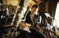 Springsteen-Danny Clinch Photography