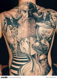 Andy Engel Tattoo - Studio für fotorealistische Tattoos in Markststeft Jj Tattoos, Tattoos Skull, Ring Tattoos, Great Tattoos, Beautiful Tattoos, Body Art Tattoos, Tatoos, Nerdy Tattoos, Awesome Tattoos
