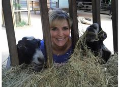 And more goat love! #ZAFanFriday submission from Facebook user Janine S.