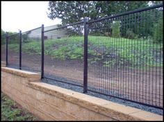 cheap fence ideas security fencing school fencing. Black Bedroom Furniture Sets. Home Design Ideas