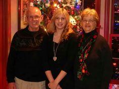 Karen, Terry, and PJ