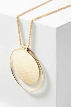 8f6b2781d3df69 Shop the Vortex Pendant Necklace and more Anthropologie at Anthropologie  today. Read customer reviews,