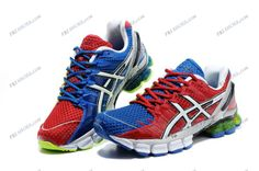 Asics Gel Kinsei 4 Red/Blue Mens Trail Running Shoes asics australia Regular Price: $190.00 Special Price $85.69 Free Shipping with DHL or EMS(about 5-9 days to be your door).  Buy Shoes Get Socks Free. Asics Running Shoes, Asics Shoes, Trail Running Shoes, Running Shoes For Men, Shoes Sneakers, Red And Blue, Navy Blue, Orange Red, Asics Gel Kinsei