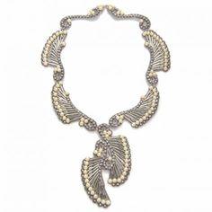 ohhh-so pretty. Delphi Necklace by Suzanna Dai.