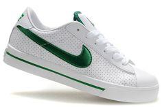 Nike Air VaporMax 2019 dames sneakers witgroen