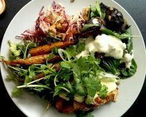 10 Of The Best Healthy Lunches in Sydney | The Urban List