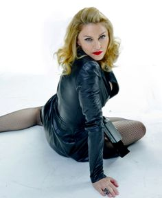 Madonna has premiered a trailer for her #SecretProject Watch it here...