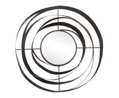 """Závesné zrkadlo """"Vela"""", 5 x 60 x 60 cm Cluster Pendant Light"""