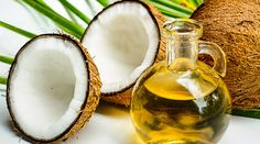 Coconut Oil as Anal Lube   #coconutoil #coconut #analsex http://thelubehub.com/coconut-oil-anal-lube/