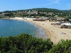 WOHNUNG+LES+ISSAMBRES+BEACH+Gaillarde+++Ferienhaus in Esterel - Fayence von @homeaway! #vacation #rental #travel #homeaway