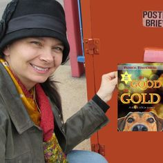 """Let's eat read and be merry with Patricia Furstenberg as she presents 'As Good As Gold': an exciting book of poetry celebrating the simple things from a dog's perspective. Patricia is a prolific writer of children's fiction, and I wanted to find out more about the author. I have invited Patricia to talk about her … Continue reading """"Eat, Read and Be Merry in Romania with Patricia Furstenberg"""" Simple Things, Good Things, Children's Literature, Picture Books, Romania, Continue Reading, Perspective, How To Find Out, Poems"""