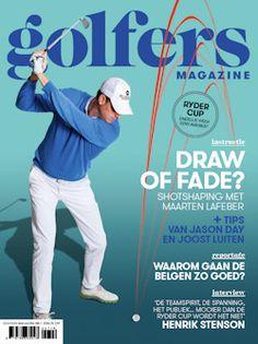 Proefabonnement: 2x Golfer's Magazine € 12,95: Golfers Magazine is een…
