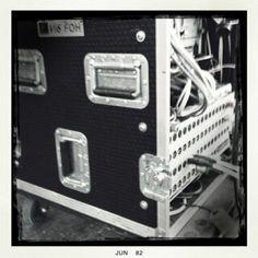 Important gear. Jacksonville OR. June 15, 2012