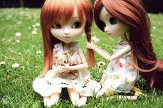 """My two red-heads <3"" 