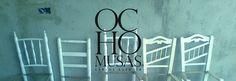 REINAS DE LOS MARES DEL SUR | Ocho Musas de Carlos Buendía