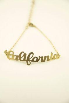 :: California Love bracelet ::