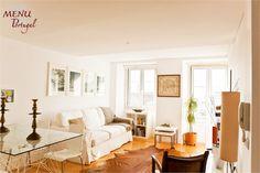 2 bedroom apartment in Lisboa, Portugal #travel #portugal #foremostpropertygroup