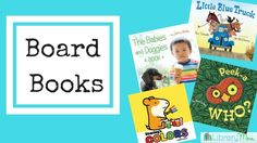 Books by format or type. | LibraryMom