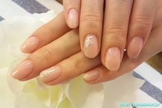 Pale Pink with Snowflake