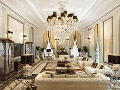Island With Stove, Living Room Decor, Family Room, Table Settings, Table Decorations, Mansions, Interior Design, Furniture, Dubai