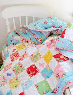 Helen Philipps quilt