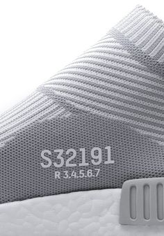 22aef7c403d Check this out on leManoosh.com   Adidas  foam  Grey  Overlaid