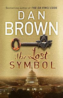 I absolutely love Dan Brown's books because they just keep me at the edge of my seat, wanting to continuously read until I finish the book.  I especially like this thriller because it is based in Washington DC and involves many of the landmarks there.  Good book...read it!
