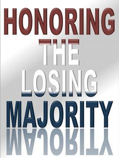 Honoring the Losing Majority David Brin, Presidential Election, 21st Century, Politics, Future, Future Tense, Political Books
