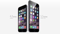 Apple Finally launches iPhone 6  - http://www.tripletremelo.com/apple-finally-launches-iphone-6/