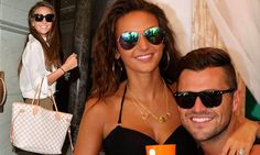 Mark Wright reveals how Michelle Keegan gets her perfect body.