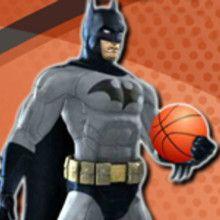 Batman Vs Superman Basketball Tournament 905
