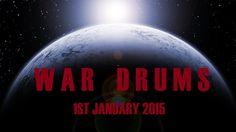 War Drums... a new mini-series coming soon...