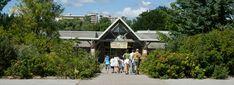 Mississauga-Brampton Tourist and Visitor Tips Pioneer Village, Ontario Travel, North York, Toronto, Entrance, The Neighbourhood, House Styles, City, Black