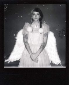♡ Pastel soft grunge aesthetic ♡ ☹☻ Melanie Martinez ♡☻☹♥ my favs Crybaby Melanie Martinez, Collage, Cry Baby, American Singers, Actors & Actresses, Photo Galleries, Celebs, Black And White, My Love