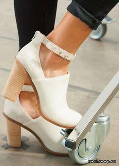 Осенние обувные радости