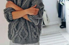 daisyslippers: Sweaters on We Heart It.