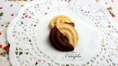 Biscotto Danese realistico ciondolo fimo pendente materiale creativo bigiotteria accessori bomboniere, by Evangela Fairy Jewelry, 1,10 € su misshobby.com