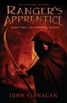 Ranger's Apprentice #2 - this series = insane awesomeness