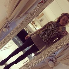 Leopard for ever