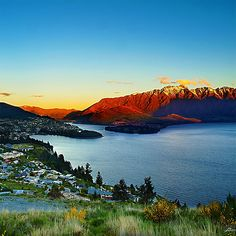 New Zealand Vacation Packages, Vacation to New Zealand - Tripmasters